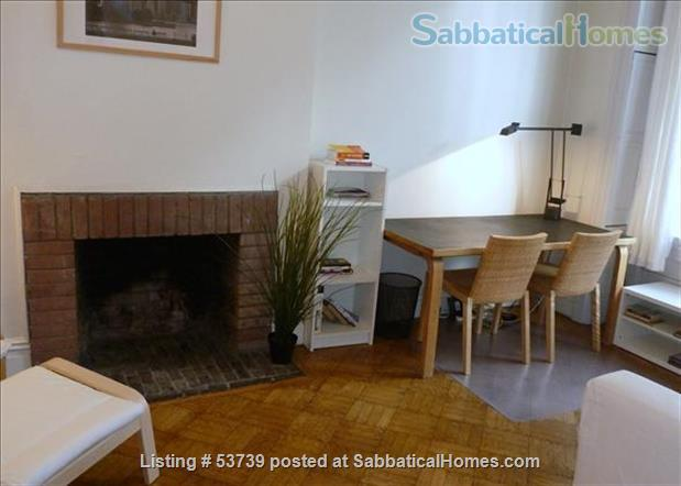 Loads of Light Loads of Charm  Entry Level Townhouse Ap't. Long/Short Term Home Rental in New York, New York, United States 2