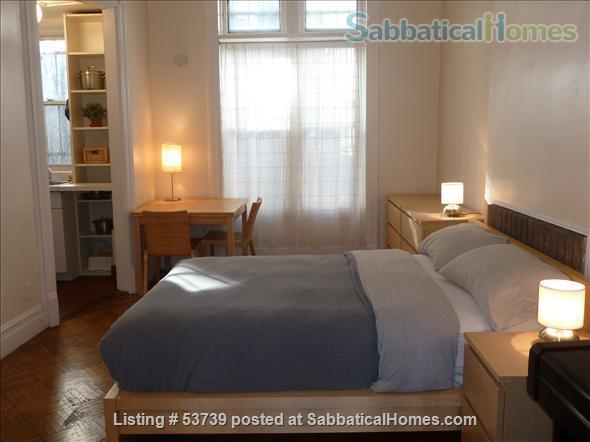 Loads of Light Loads of Charm  Entry Level Townhouse Ap't. Long/Short Term Home Rental in New York, New York, United States 3