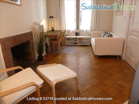 Loads of Light Loads of Charm  Entry Level Townhouse Ap't. Long/Short Term Home Rental in New York, New York, United States 0