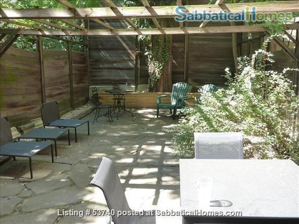 Large Private Studio Apartment Perfect for living and working. Steps to Central Park Home Rental in New York, New York, United States 2