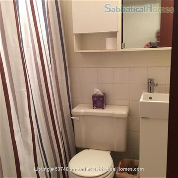 Large Private Studio Apartment Perfect for living and working. Steps to Central Park Home Rental in New York, New York, United States 4