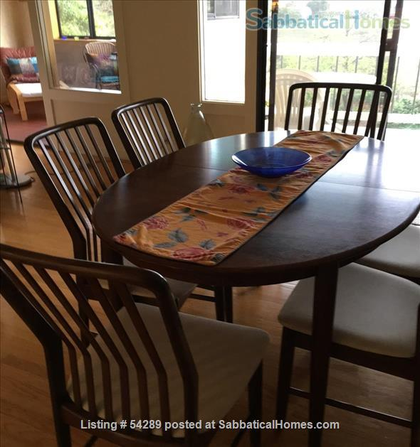 Bright, comfortable 2+ bedroom view home close to San Francisco & Berkeley Home Exchange in San Rafael, California, United States 4