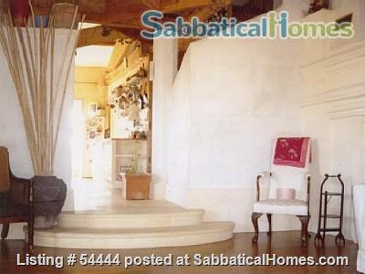 Spacious four bedroom house with large garden  just outside Montpellier , France Home Rental in Lunel-Viel, Languedoc-Roussillon, France 6