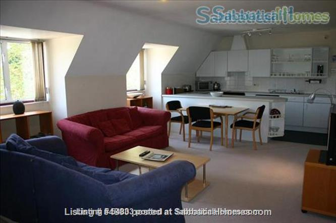 listing image for Large comfortable one bedroom flat close to Oxford