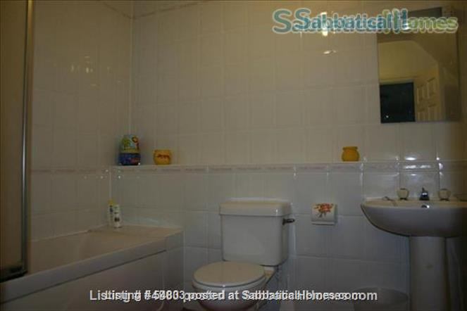 Large comfortable one bedroom flat close to Oxford Home Rental in Cassington, England, United Kingdom 7