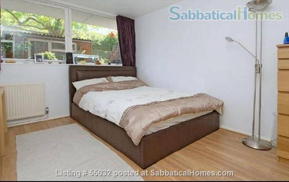 2 bed flat, 1 minute walk to River, 5 minutes to tube station Home Rental in London, England, United Kingdom 3