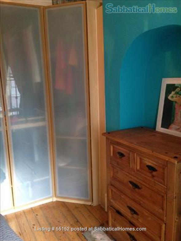 Tenant wanted to share 2 bedroom flat with one other Home Rental in London, England, United Kingdom 0
