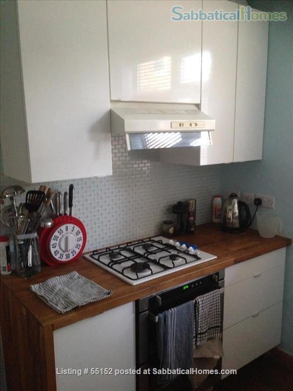 Tenant wanted to share 2 bedroom flat with one other Home Rental in London, England, United Kingdom 2