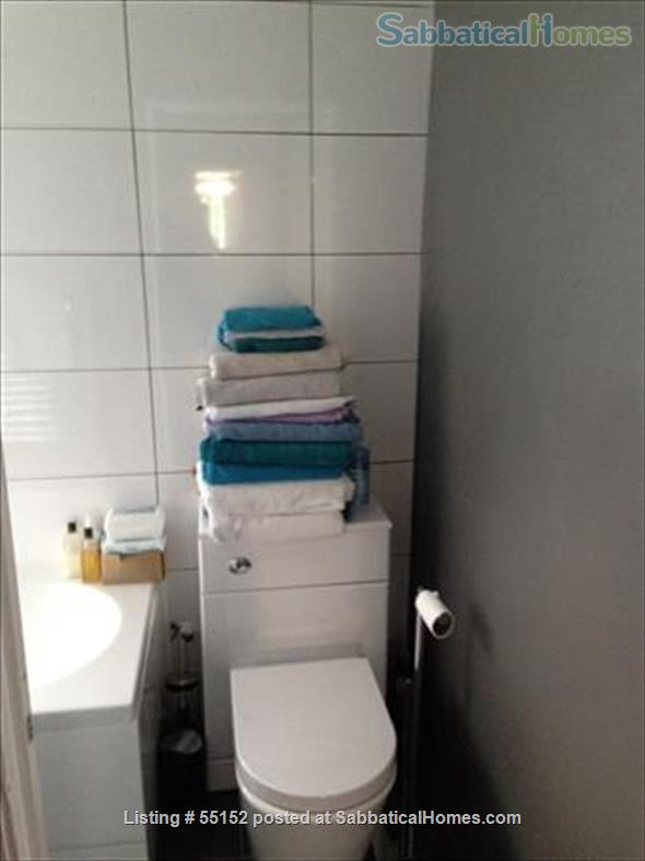 Tenant wanted to share 2 bedroom flat with one other Home Rental in London, England, United Kingdom 4