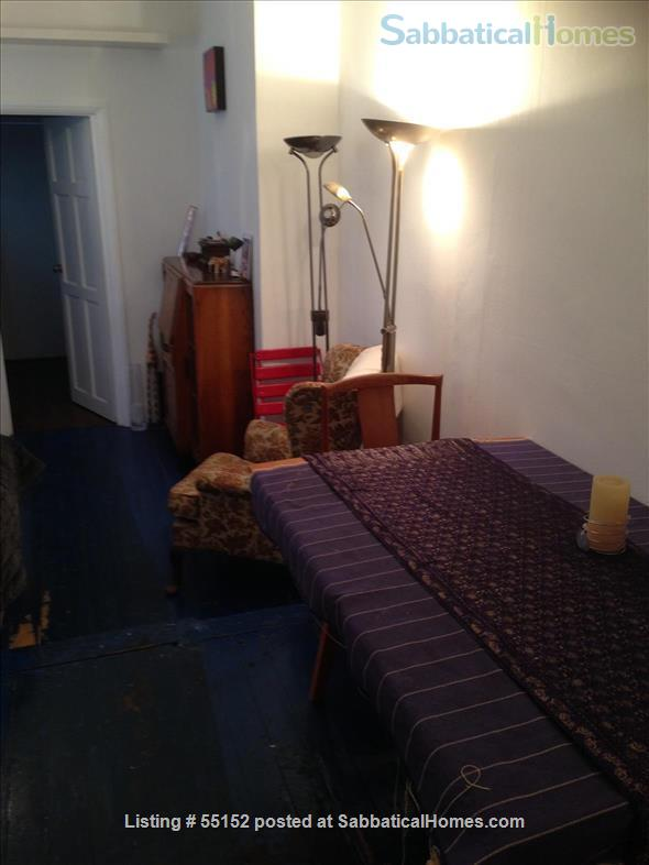 Tenant wanted to share 2 bedroom flat with one other Home Rental in London, England, United Kingdom 5