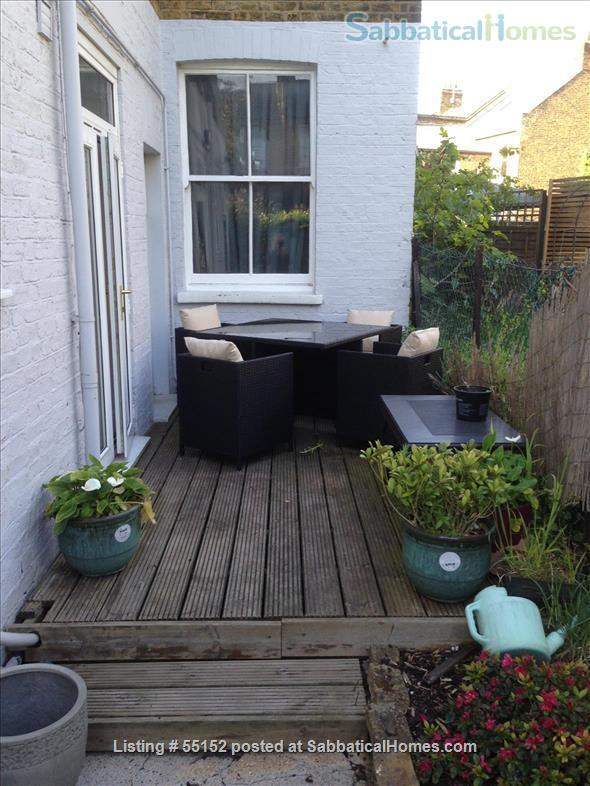Tenant wanted to share 2 bedroom flat with one other Home Rental in London, England, United Kingdom 6