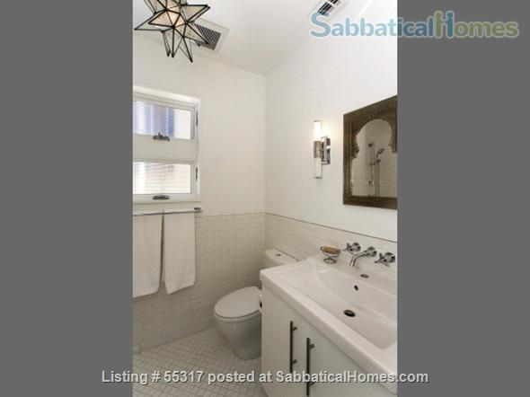 TROPICAL MODERN BUNGALOW-OAKLAND UPPER DIMOND- FURNISHED Home Rental in Oakland, California, United States 7