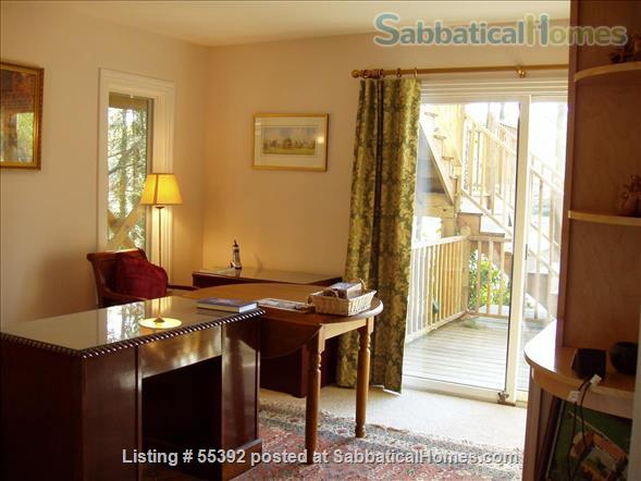 Lakeside living at the heart of lovely Chapel Hill Home Rental in Chapel Hill, North Carolina, United States 9