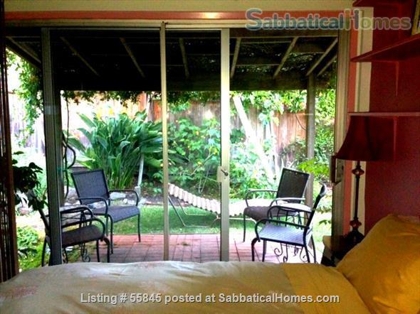 Well-located family home near parks, Gourmet Ghetto, UC Berkeley Home Rental in Berkeley, California, United States 2