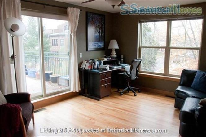 Spacious Townhouse Condo on Madison's Vibrant East Side! Home Rental in Madison, Wisconsin, United States 5
