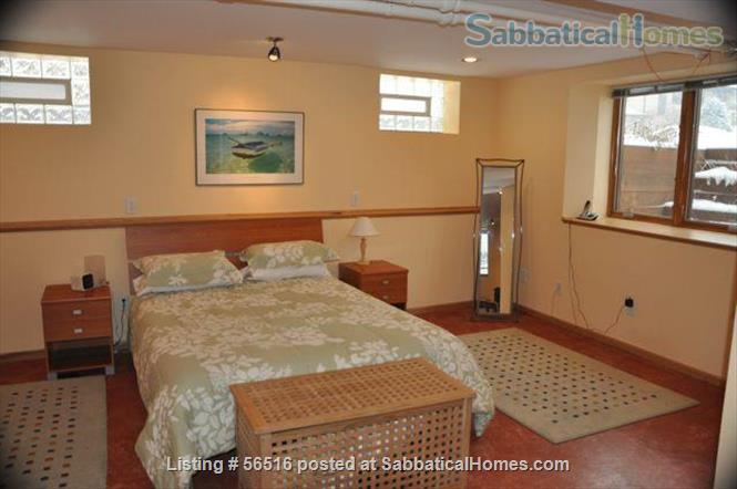 1 Bedroom furnished apartment in duplex close to downtown (Minneapolis and St Paul) and universities Home Rental in St Paul, Minnesota, United States 8