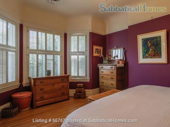FABULOUS LOCATION & VALUE, SAN FRANCISCO: 2 BR +Den, Light-filled SF Flat Home Rental in San Francisco, California, United States 4
