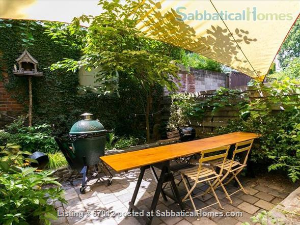 Safe Clean Spacious 1-Bedroom Garden apt. on Great Block  Home Rental in New York, New York, United States 6