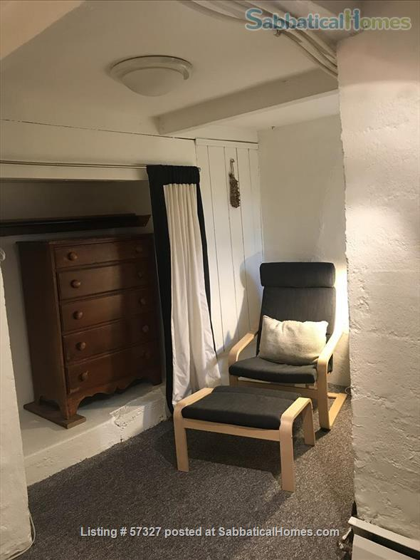 Furnished Studio Apartment walking distance from MIT, Harvard, and BU Home Rental in Cambridge, Massachusetts, United States 0