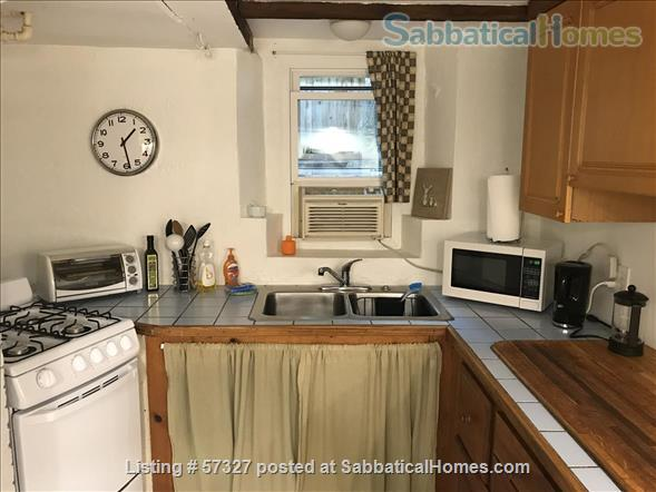 Furnished Studio Apartment walking distance from MIT, Harvard, and BU Home Rental in Cambridge, Massachusetts, United States 5