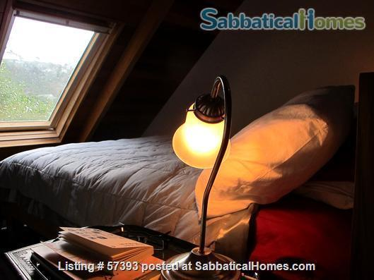Cosy cottage, quiet, comfortable, central to city and university Home Rental in Wellington, Wellington, New Zealand 3