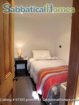 Cosy cottage, quiet, comfortable, central to city and university Home Rental in Wellington, Wellington, New Zealand 4