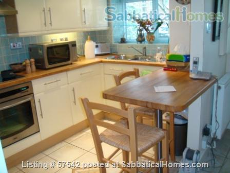 Apartment to rent Home Rental in Highgate, England, United Kingdom 2