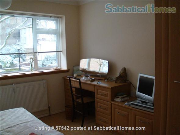 Apartment to rent Home Rental in Highgate, England, United Kingdom 3