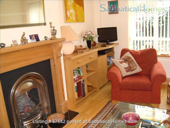 Apartment to rent Home Rental in Highgate, England, United Kingdom 1