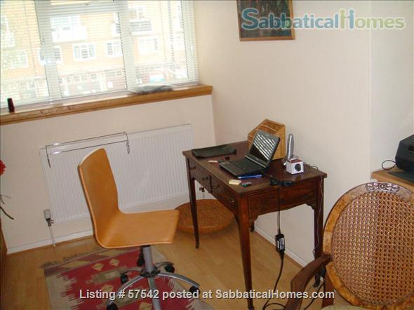 Apartment to rent Home Rental in Highgate, England, United Kingdom 6