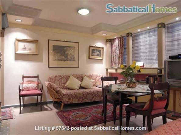 1 bed, Relax in gardens, walk in Town /Hyde Park/ London University/,British Library. Home Rental in London, England, United Kingdom 1