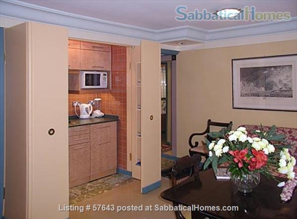 1 bed, Relax in gardens, walk in Town /Hyde Park/ London University/,British Library. Home Rental in London, England, United Kingdom 5