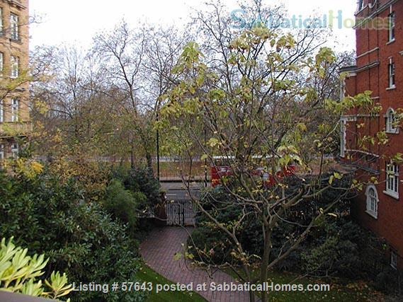 1 bed, Relax in gardens, walk in Town /Hyde Park/ London University/,British Library. Home Rental in London, England, United Kingdom 7