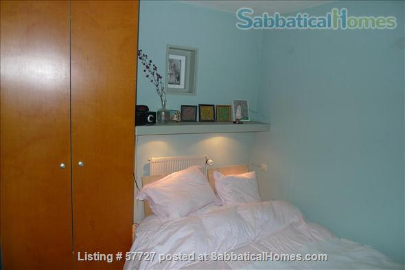 Gracious inner city home Home Rental in Amsterdam, NH, Netherlands 4