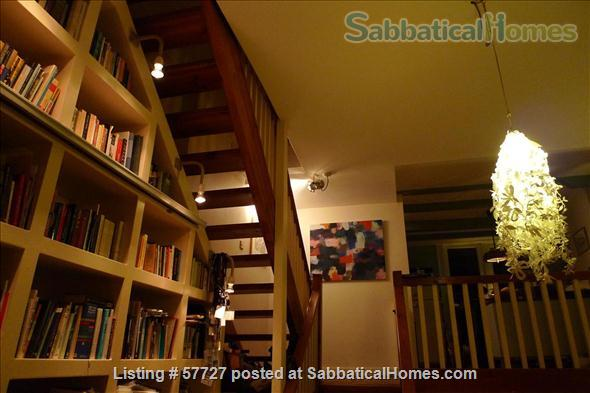 Gracious inner city home Home Rental in Amsterdam, NH, Netherlands 2