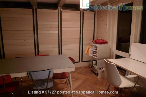 Gracious inner city home Home Rental in Amsterdam, NH, Netherlands 6