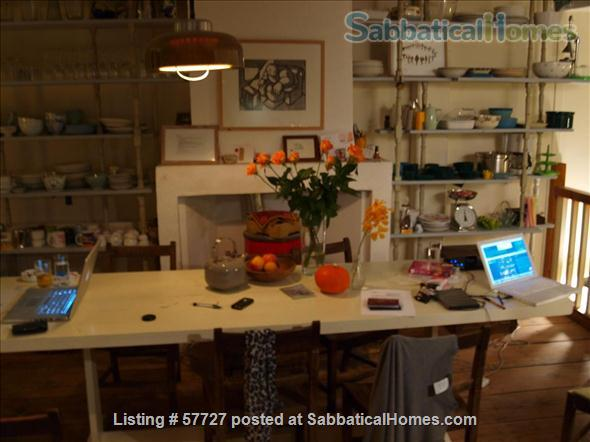 Gracious inner city home Home Rental in Amsterdam, NH, Netherlands 3