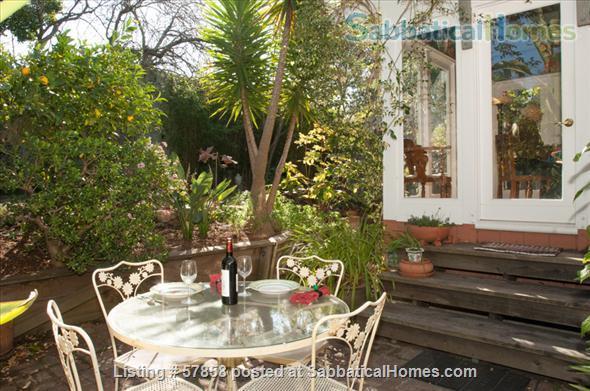 Beautiful Craftsman home in sought-after Berkeley neighborhood! Home Rental in Berkeley, California, United States 9