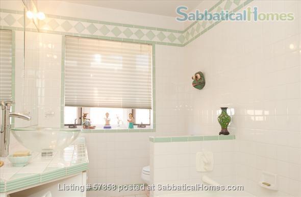 Beautiful Craftsman home in sought-after Berkeley neighborhood! Home Rental in Berkeley, California, United States 7