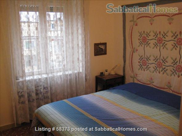 Rome, very near viale Libia, top floor, bright and quiet Home Rental in Rome, Lazio, Italy 3