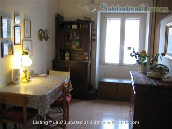 Rome, very near viale Libia, top floor, bright and quiet Home Rental in Rome, Lazio, Italy 6