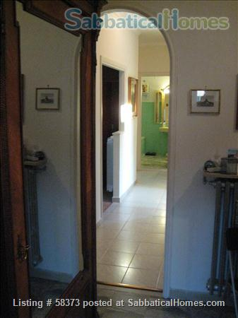 Rome, very near viale Libia, top floor, bright and quiet Home Rental in Rome, Lazio, Italy 7