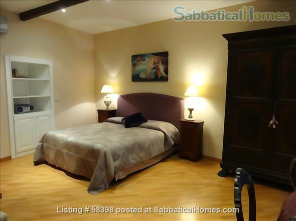 Gorgeous studio with Colisseum view (2-3pax)  Home Rental in Rome, Lazio, Italy 0