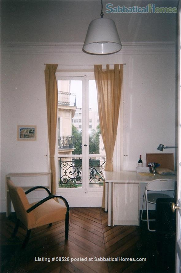 Beautiful 3 BR in wonderful Latin Quarter neighborhood Home Rental in Paris, Île-de-France, France 3
