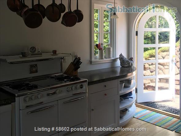 Beautiful San Francisco Area view home Home Rental in Oakland, California, United States 5