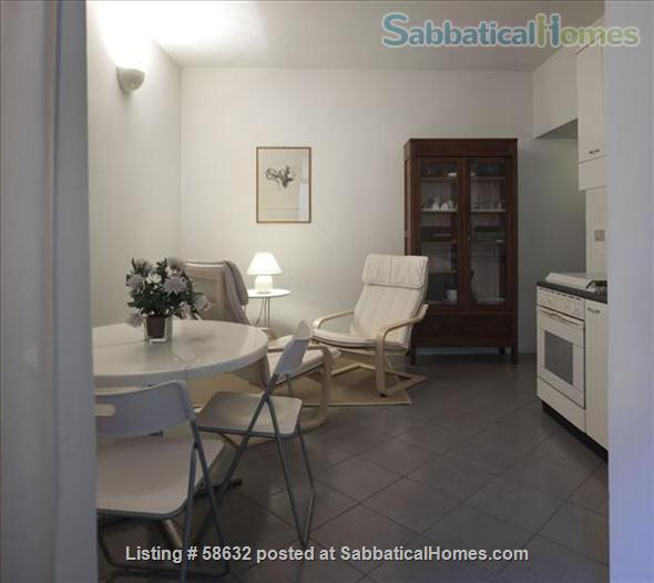 Central Apartment in Florence, Italy Home Rental in Florence, Toscana, Italy 1