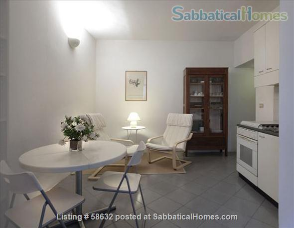 Central Apartment in Florence, Italy Home Rental in Florence, Toscana, Italy 3