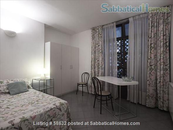 Central Apartment in Florence, Italy Home Rental in Florence, Toscana, Italy 0