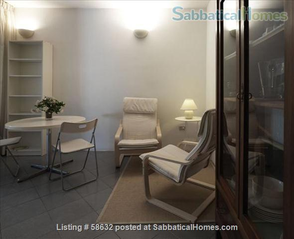 Central Apartment in Florence, Italy Home Rental in Florence, Toscana, Italy 4