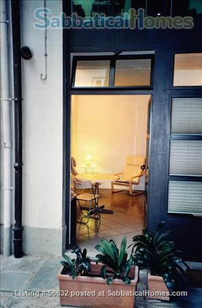 Central Apartment in Florence, Italy Home Rental in Florence, Toscana, Italy 5